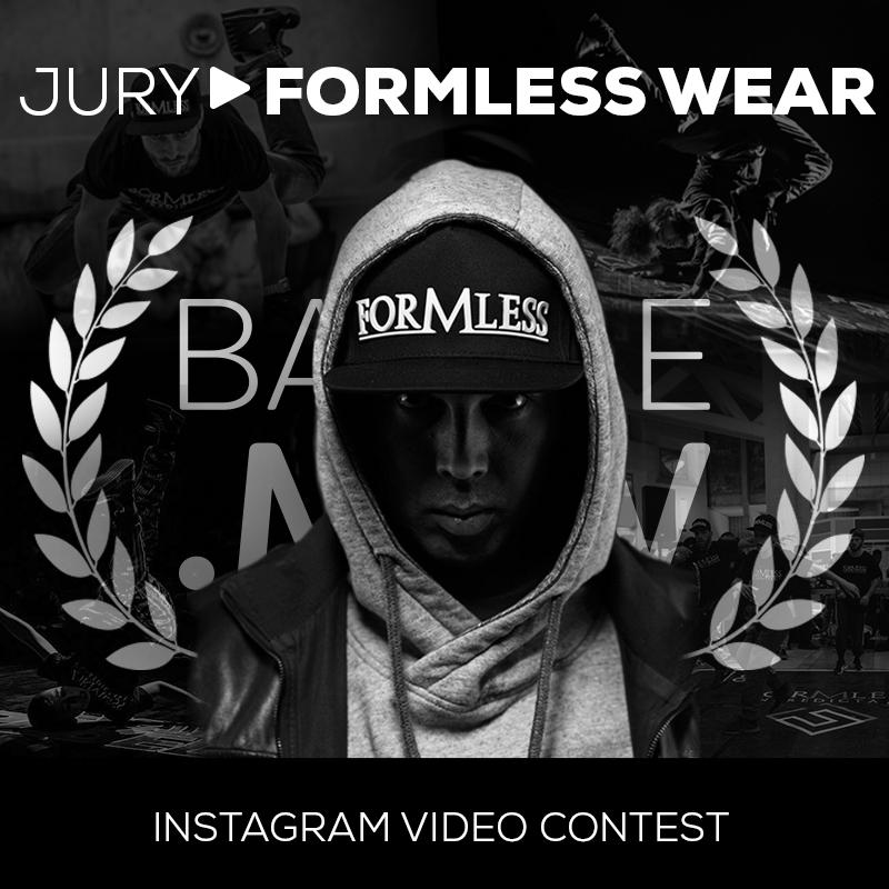 Formless Wear