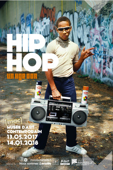 Hip Hop l'âge d'or