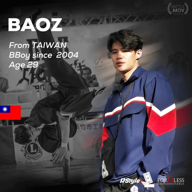 bboy Baoz