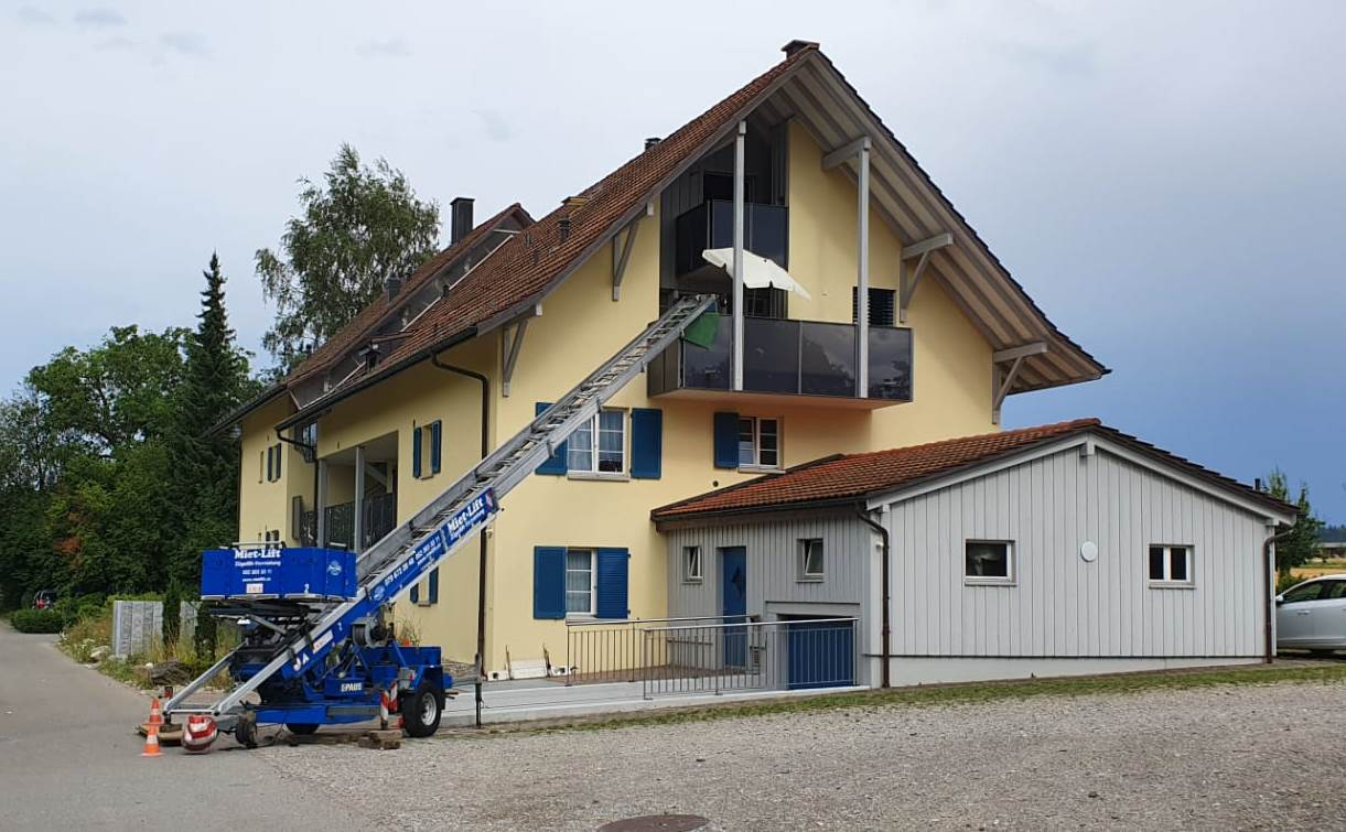 mietlift.ch Möbellift