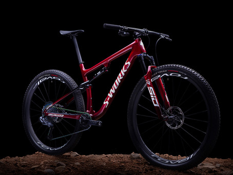 Specialized launches 2021 Epic and Epic Evo mountain bikes