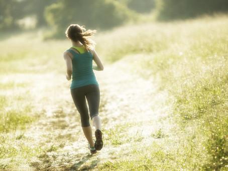 RUN FOR A BALANCED BIKING BODY