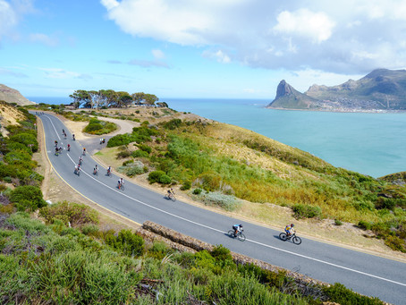 2021 Cape Town Cycle Tour Postponed