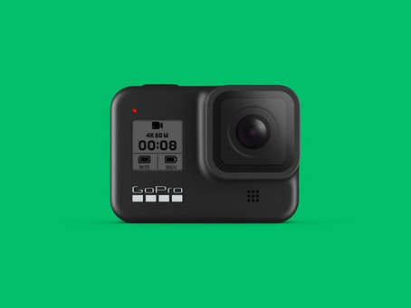 Need a New Action Camera to Capture Your Cycling Adventures? Check Out the New GoPro 8