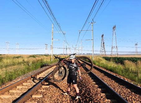 #myjoberg2c - One Women's Journey to 9 Days of Mountain Biking Adventure. Week 5