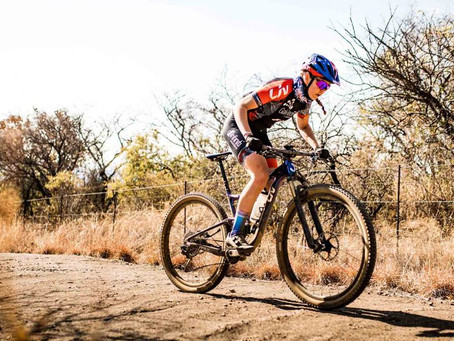Pursuit Challenge: Sarah Hill Rules Them All in the Women's Pro Race