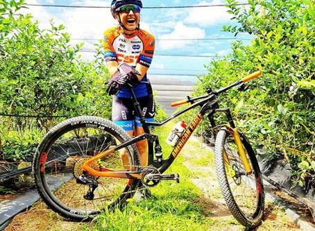 Elite Rider Mariske Strauss Joins the CST Sandd Bafang Mountainbike Racing Team