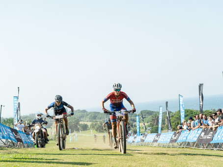 Top ladies ready to race again at the KAP sani2c next week