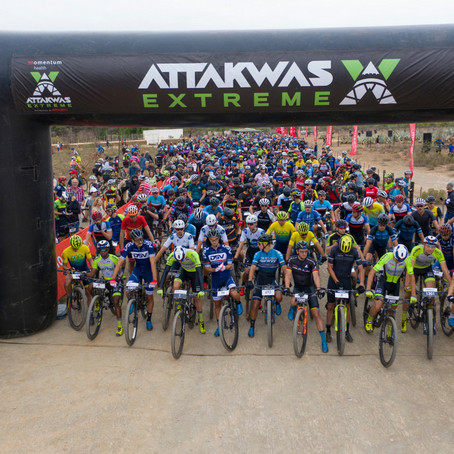 Attakwas Extreme Postponed Due to Second Wave