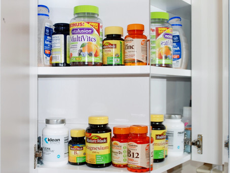 QUICK GUIDE: Supplements for cyclists - What to take, what not to take