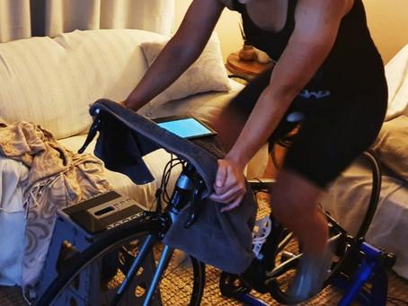 #myjoberg2c - One Women's Journey to 9 Days of Mountain Biking Adventure. Week 6