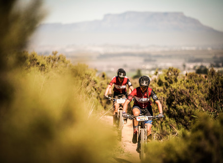2020 Absa Cape Epic: Racing for red - The race for the Absa African Women's jersey