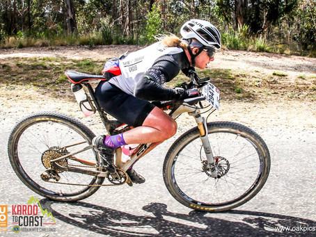 Why you should enter the 2019 Buco Lions Karoo to Coast - Before end June!