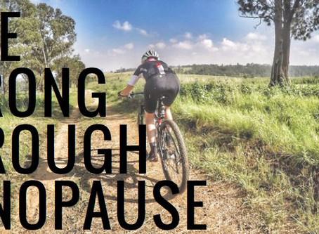 Ride Strong Through Menopause
