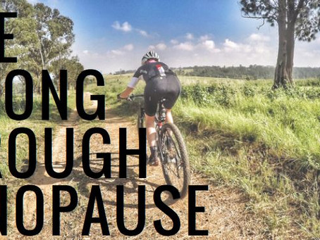 Ride Strong Through Menopause