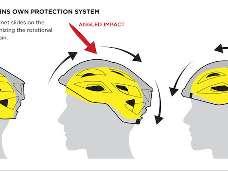MIPS? What is this helmet technology and do I need it?