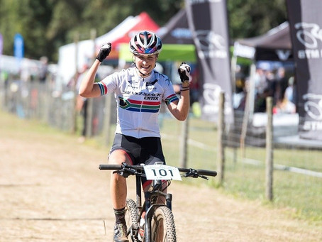 Team Announcement for the African Continental XCO Championships