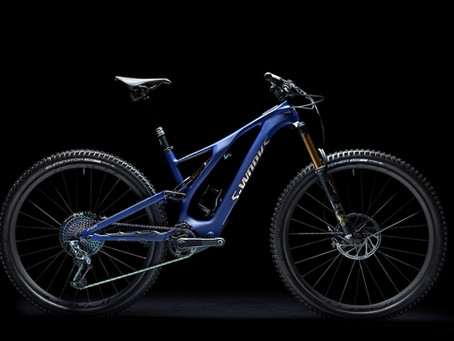 The 2020 Specialized Turbo Levo SL E-Bike Weighs Only 17.3 kg's. This will change everything