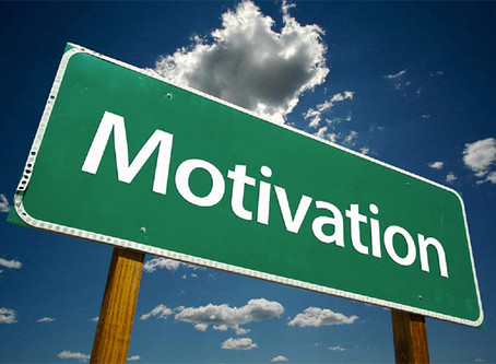 Maintaining Cycling Motivation - Keep your MOJO going