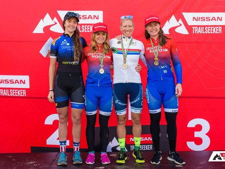 Who Will Take The Jersey? - South African XC Marathon Women's Championships 2019