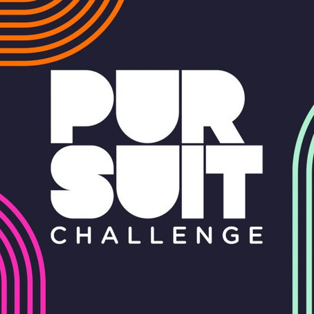 Welcome to the Pursuit Challenge - A New Style of Racing!