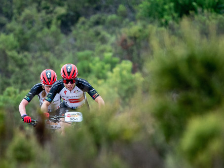 Absa Cape Epic Prologue - A Day for the Champions