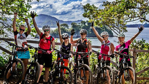 9 Observations from All-Women Mountain Bike Rides