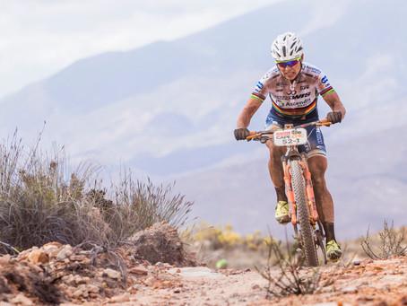 Sabine Spitz Will Race Alongside Nadine Rieder as a Last Minute German Dream Team - Absa Cape Epic