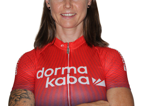 2018 New signings - Team dormakaba SA adds pedal power