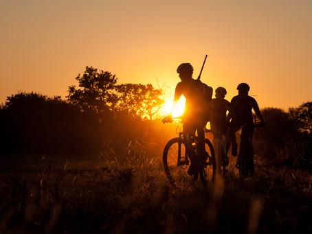 Cycle Mashatu - A Soul Ride