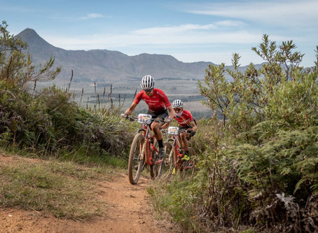 2020 Absa Cape Epic Women: Old Friends, Fresh Approach for Lüthi and Pirard