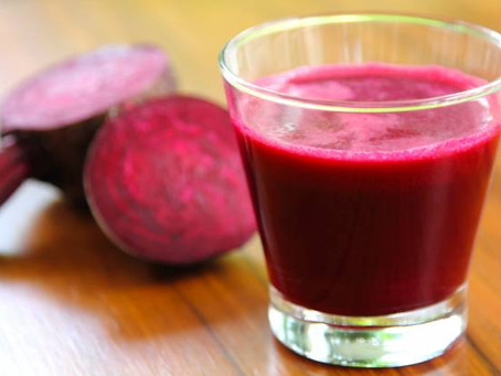 Beets for performance