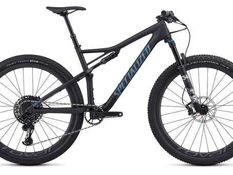 "Specialized Release a more ""Epic' Epic : Take a Look"