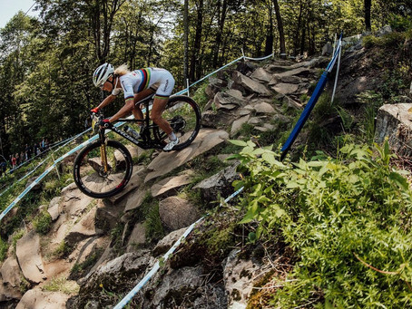 Race Preview: 2019 UCI Cross-Country Mountain Bike World Championships. Backing the SA ladies all th