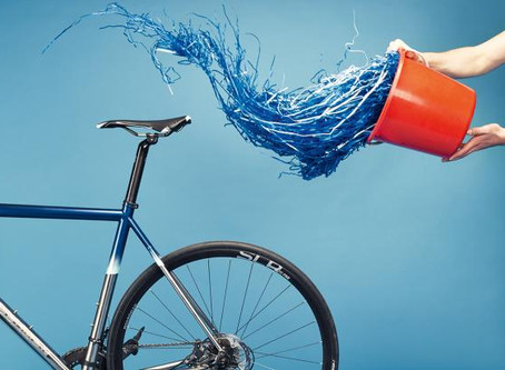 A Step-by-Step Guide to Washing Your Bike