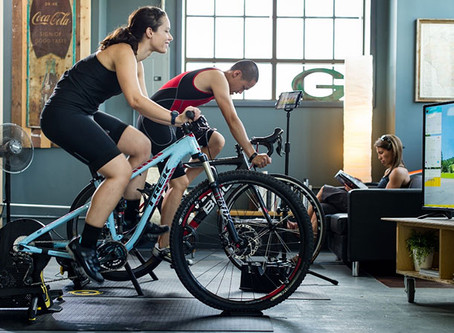 INDOOR TRAINING  - What you need to know
