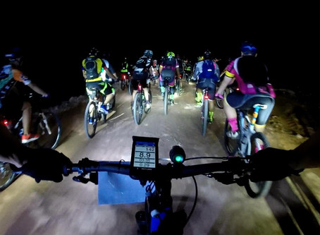 Take Your first Nite Ride!