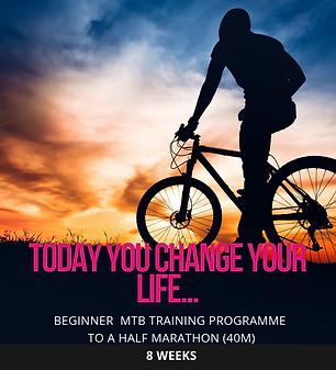 Copy of training program beginner half m