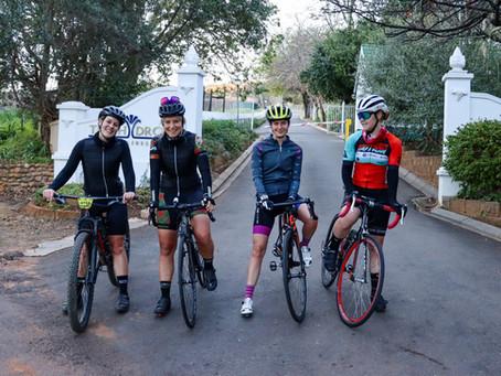 SHEveresting – Women's Everesting for Charity