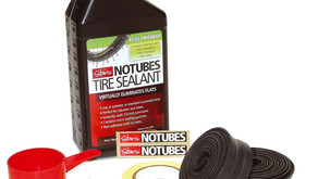 Top up Tyre Sealant - Do it yourself
