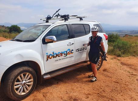 #myjoberg2c - One Women's Journey to 9 Days of Mountain Biking Adventure. Week 4
