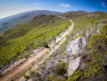 Bringing the Klein Karoo back into the TransCape route.