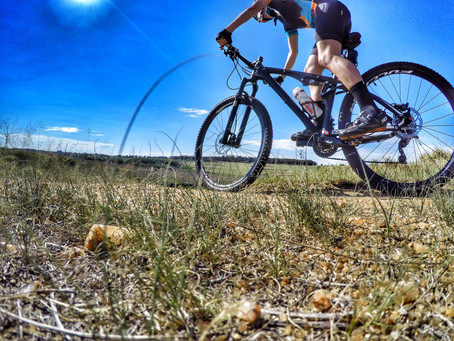 NEW TO RIDING? 10 Not-So-Obvious Tips that Every Beginner Mountain Biker Needs to Know