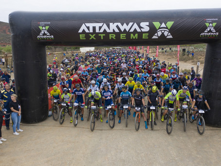 Momentum Medical Scheme Attakwas Extreme presented by Biogen - 2021 Entries Open