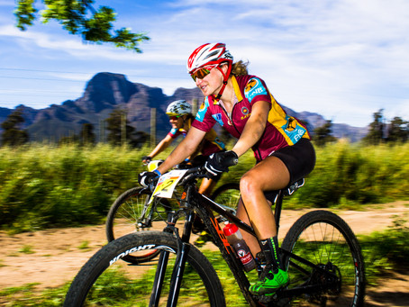 FNB Wines2Whales Pinotage to Host a New Race Within a Race : Varsity MTB