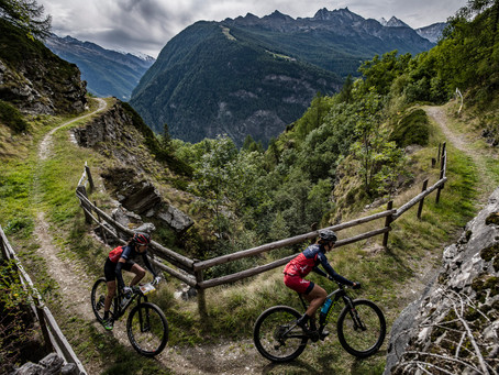 2019 Swiss Epic Women's Race: International Stars Set to Take on Swiss Epic