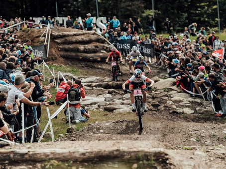 2018 UCI Mountain Bike World Championships Women - Who could take it?