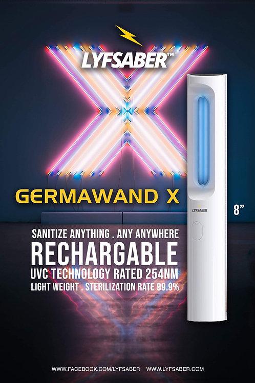 GERMAWAND X