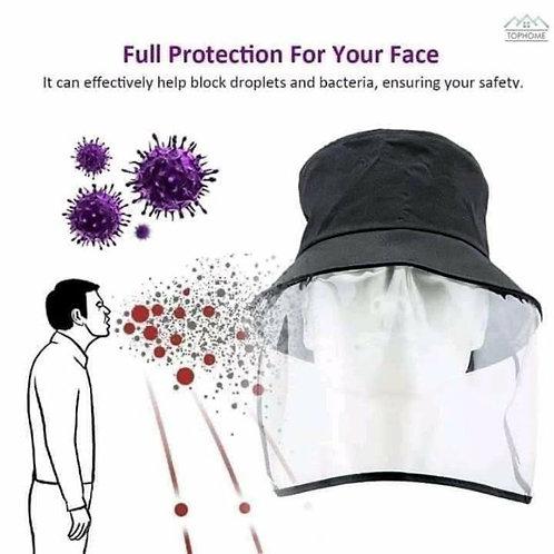 Anti Droplet Mask