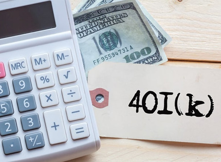 How Do You Know Which 401(k) Funds to Select?